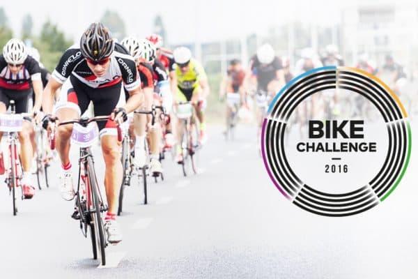 BIKE Challenge 2016